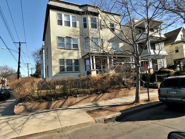 new haven homes for rent