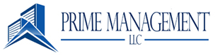Prime Management Logo